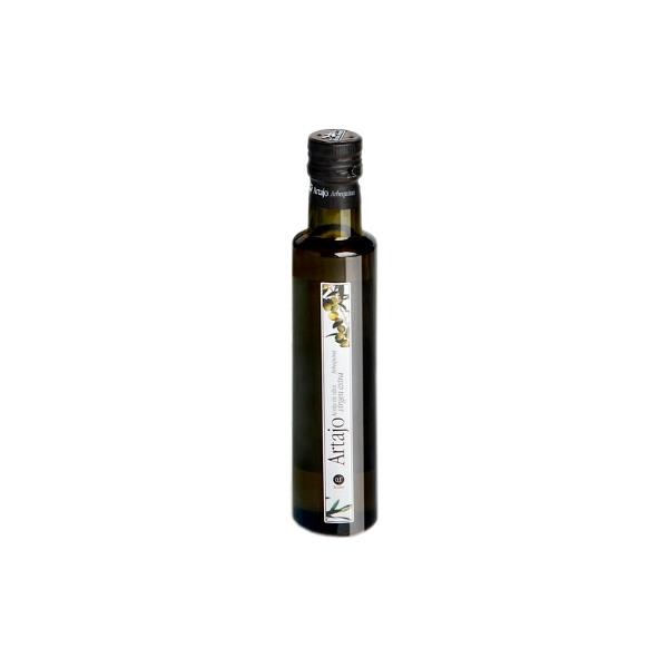 Aceite oliva virgen extra Artajo 250 ml Vidrio, Arral97
