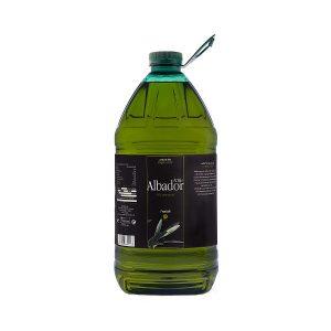 Aceite Artajo Albador frutado 5 L, Arral97