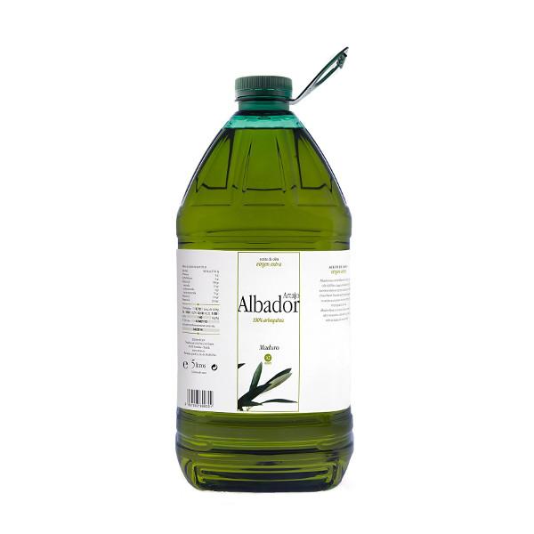 Aceite Artajo Albador maduro 5 L, Arral97