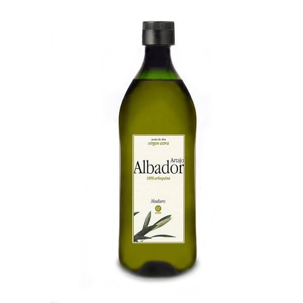 Aceite virgen extra Artajo Albador maduro 1 L, Arral97