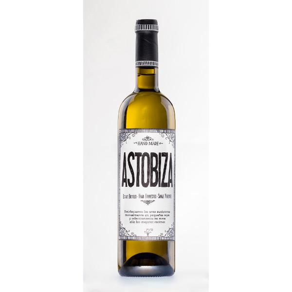ASTOBIZA, Txakoli de Alava, Arral97