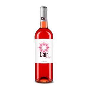 Vino Cair Rose, Arral97