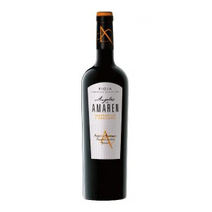 Vino rioja bodega Amaren vino Angeles de Amaren, Arral97