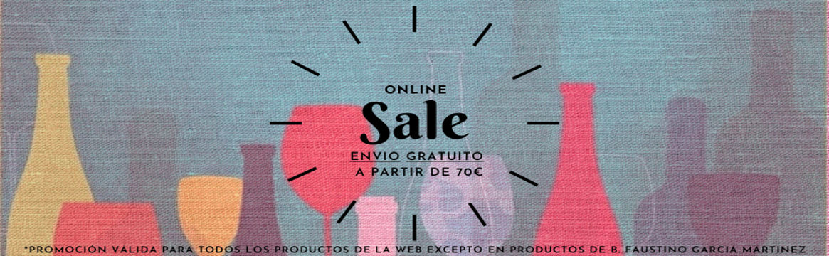 ¡Envío gratuito en pedidos a partir de 70 euros!
